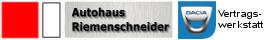 Autohaus Riemenschneider GmbH Logo